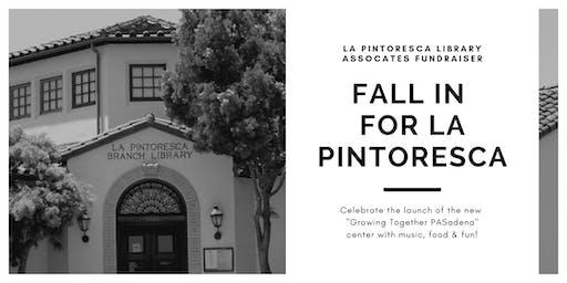 Fall in For La Pintoresca