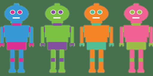 eDiscovery Vacation Camp: Lotsa Bots