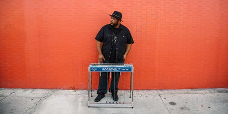 Roosevelt Collier Band with Electric Kif tickets