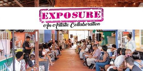 Exposure: An Artistic Collaboration  tickets