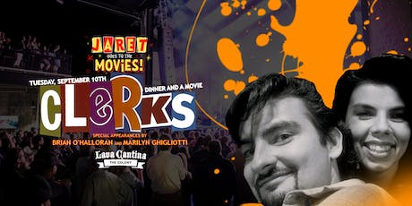 """Jaret Goes to the Movies - """"Clerks"""" with Actor Appearances! tickets"""