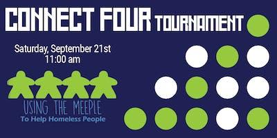 Connect Four Tournament