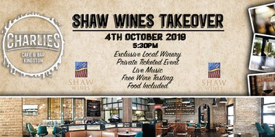 Shaw Wines Takeover