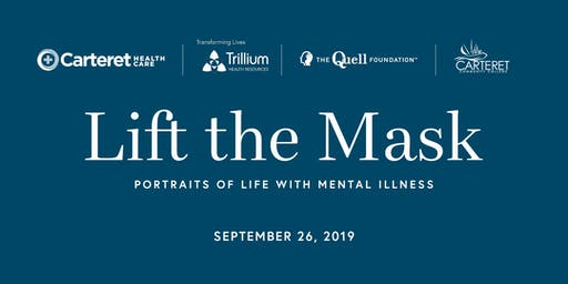 """Lift the Mask"" Documentary Screening hosted by Carteret Health & Carteret Community College"