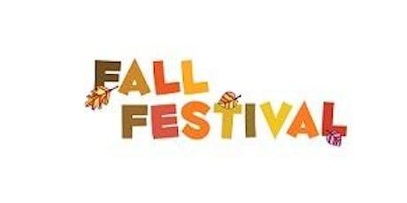 GGMG Fall Festival 2019 Sponsors tickets