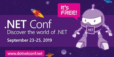 .NET Conf 2019 Bulgaria