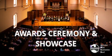 AMEB SA & NT Awards Ceremony & Showcase tickets