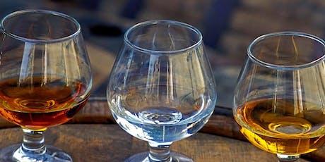 Rum Academy - NYCE Bar Education tickets
