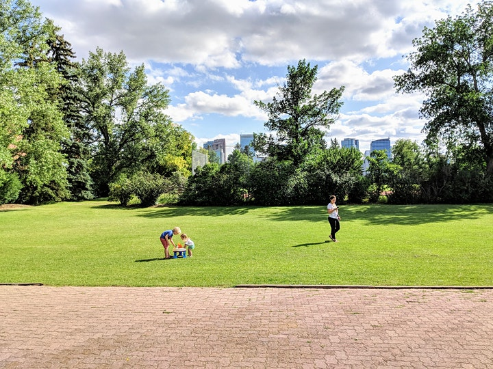 The Big Calgary Play Date 2019 image