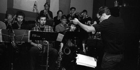 Downtown After Sundown Presents Big Beat Big Band – Caleb Rumsey tickets
