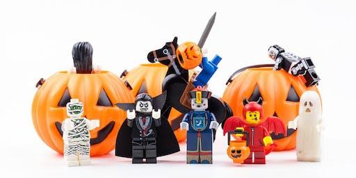 LEGO CLUB – Spooktacular