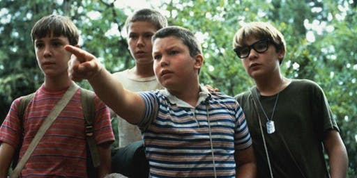 STAND BY ME - Alamo Drafthouse - September 2 - 7PM
