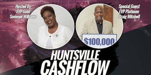 Huntsville CashFlow Training