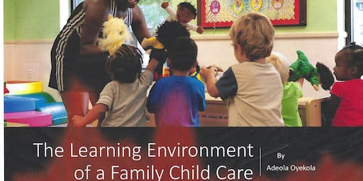 The Learning Environment of a Family Child Care