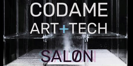 ART+TECH Salon 2019 tickets