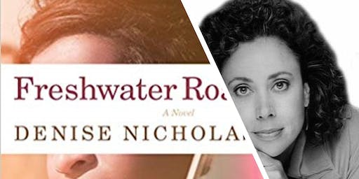 """""""This is My Story"""" with Denise Nicholas (Actress, Author)"""