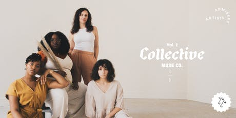 The Muse Collective Volume 2 tickets