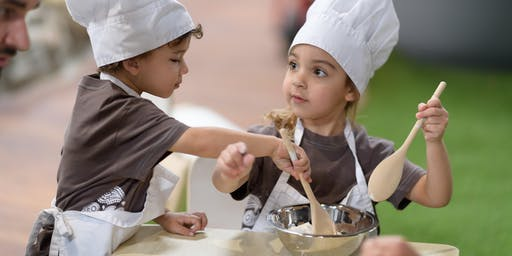 Free Children's Cooking Class Tinana