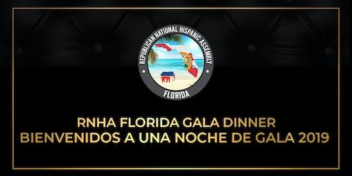 Bienvenidos A Una Noche de Gala 2019