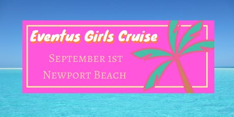Eventus Girls Cruise tickets