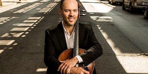 Mimir Festival - Cello Masterclass with Brant Taylor
