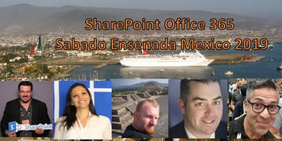 SharePoint Saturday Ensenada 2019