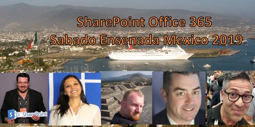 SharePoint Saturday Ensenada 2019