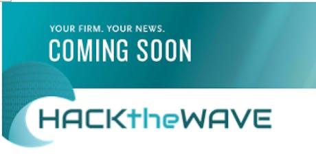 2019 HACKtheWAVE tickets