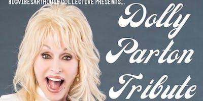 Dolly Parton Tribute Night
