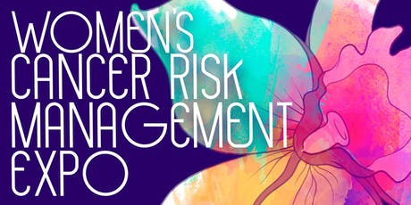 Women's Cancer Risk Management Expo tickets