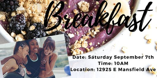 Booties & Breakfast - Your Ideal Life Tribe