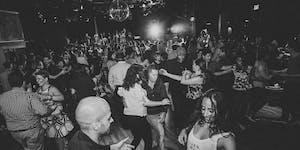 Orq. JULIO BRAVO - Live Salsa, Bachata y Mas - Dance...
