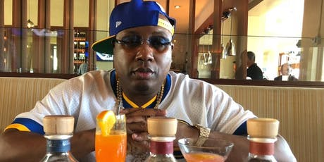 Brunch with E-40 & Trap Kitchen tickets