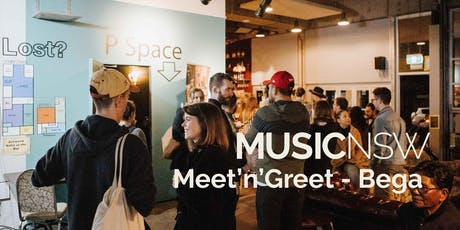 MusicNSW Meet'n'Greet - Bega tickets