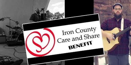 Care & Share Benefit w/ Full Tilt Boogie & Mountain Top Sound tickets