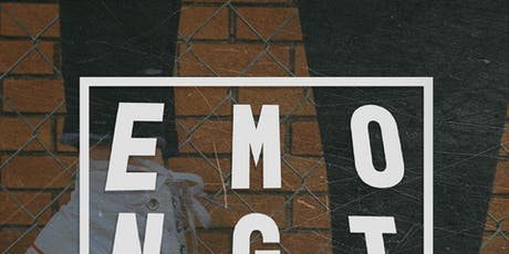 Emo Night Brooklyn @ The Orpheum tickets