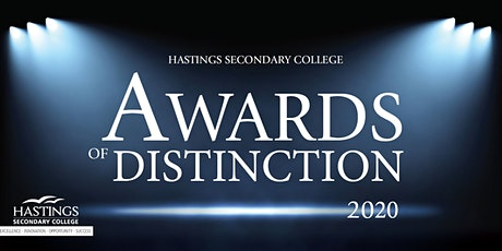 Hastings Secondary College Awards of Distinction tickets