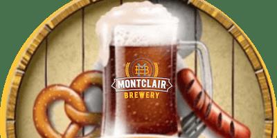 Montclair Brewery Oktoberfest