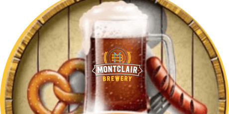 Montclair Brewery Oktoberfest tickets