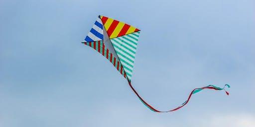 Kite Kinetics