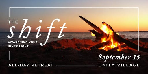 The Shift (Retreat): Awakening Your Inner Light!