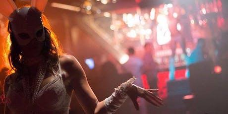 21+/ Masquerade Bash | House of Blues Anaheim [Anaheim, CA] tickets