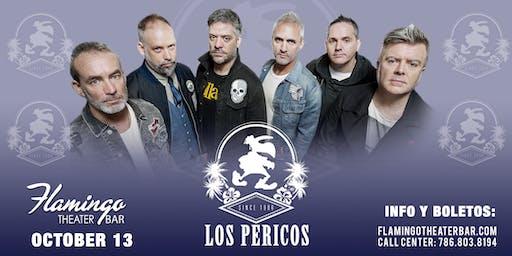 Los Pericos @ Miami
