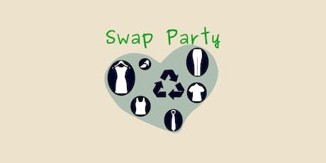 Swap Party biglietti