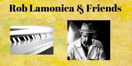Rob Lamonica and Friends House Concert tickets