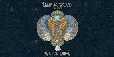 Fleetmac Wood presents Sea of Love Disco - LA
