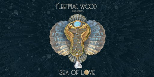 Fleetmac Wood presents Sea of Love Disco - LA
