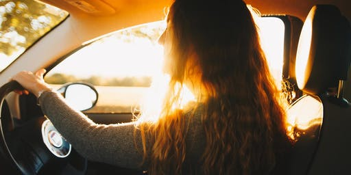 How to Create a Stress Free Drive - leading to a healthier, happier you