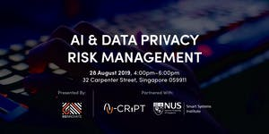 AI and Data Privacy Risk Management