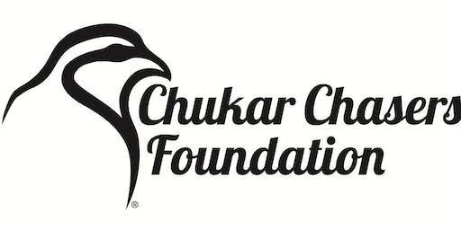 Youth Chukar Hunt - Oct. 5